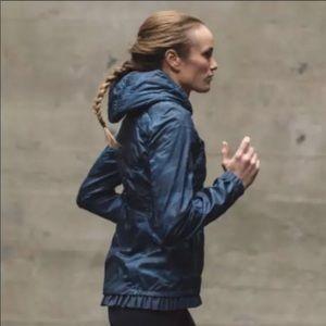 Lululemon spring fling jacket RARE blue camo